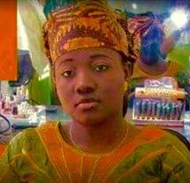 Dra. Matilde Furtado (Luanda/Angola/África)