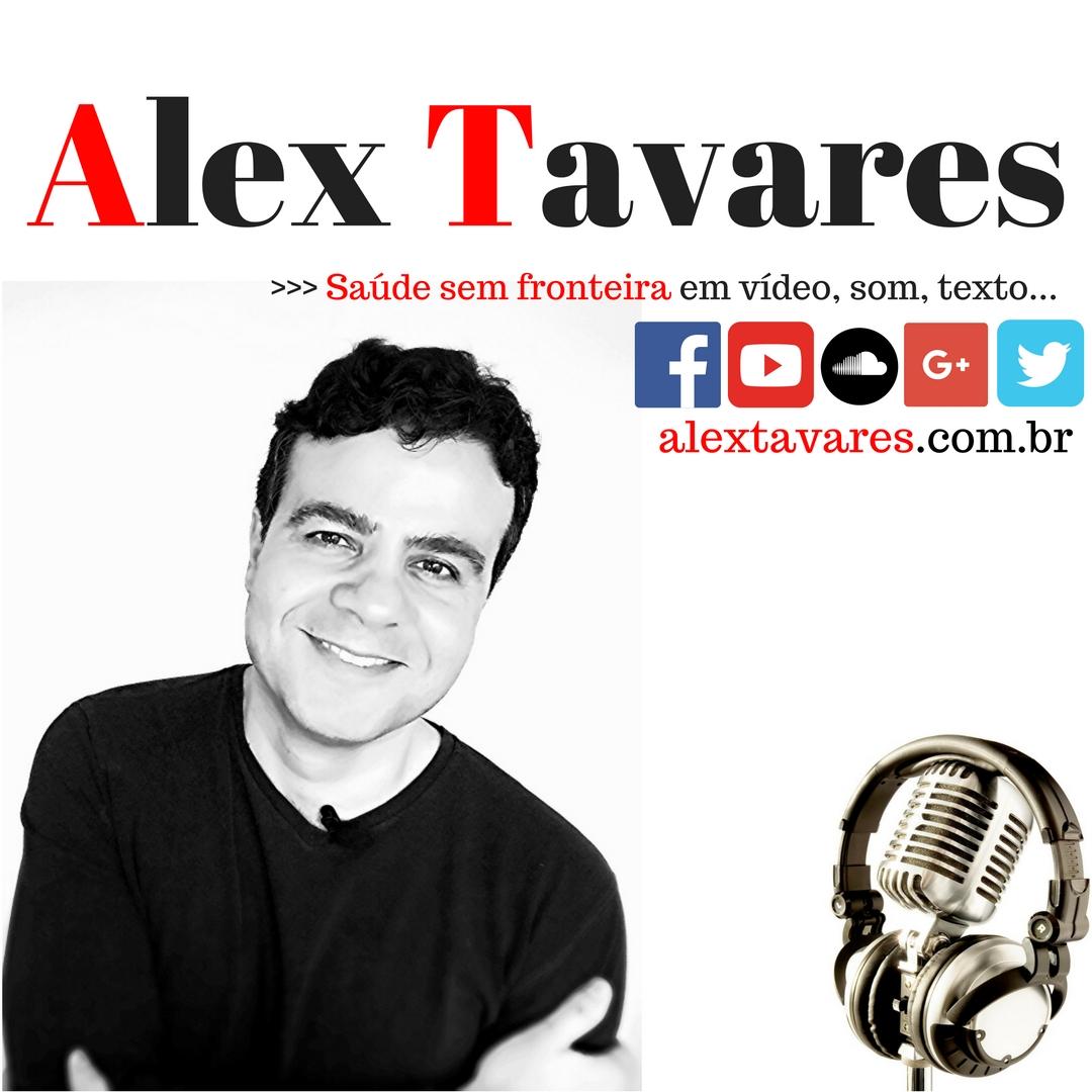 Alex Tavares - saude-sem-fronteiras